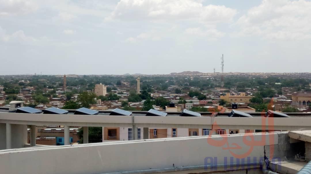 Tchad : usurpation d'identité d'un fonctionnaire décédé ; 4 arrestations à Abéché