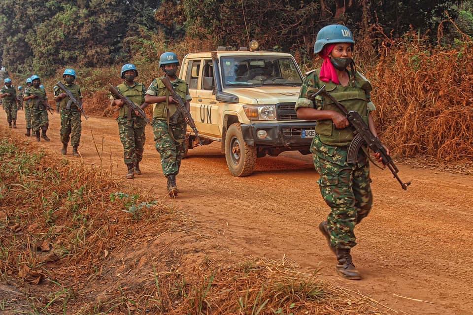 Centrafrique : civils blessés et centre médical touché lors de violents affrontements à Bambari