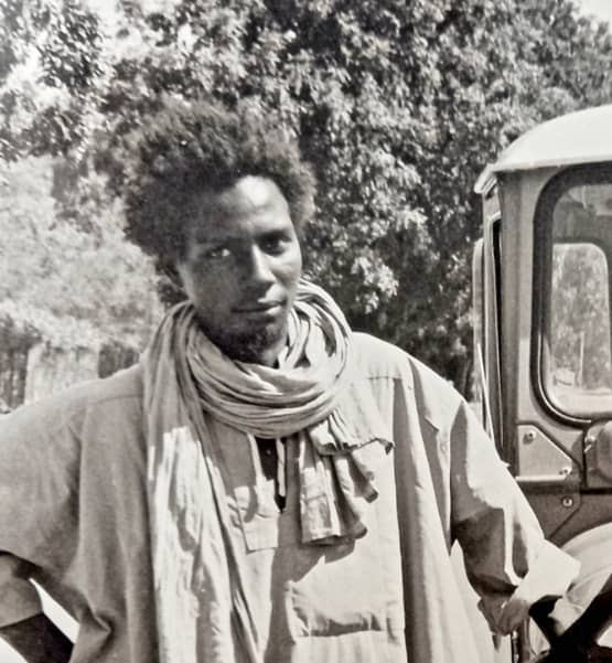 Histoire : portrait d'un jeune révolutionnaire tué il y a 41 ans