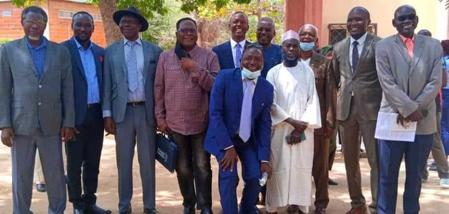 """Tchad : """"notre pays n'a jamais connu autant de reculs dans tous les domaines"""""""