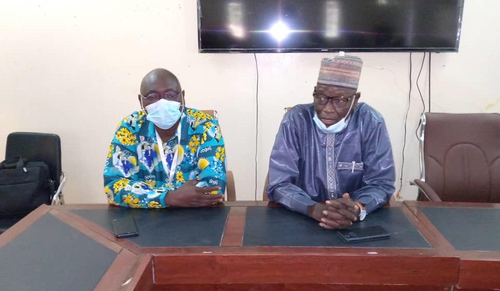 Tchad : Formation de 28 agents de santé recrutés par le projet GAVI à Mongo