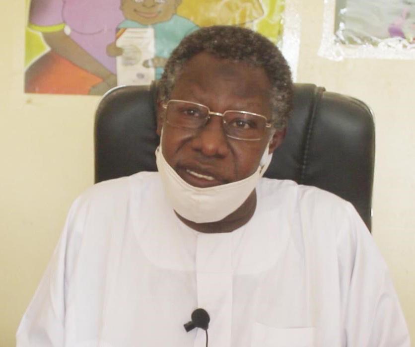 Présidentielle au Tchad : la CTDDH dément la candidature de Mahamat Nour Ibedou