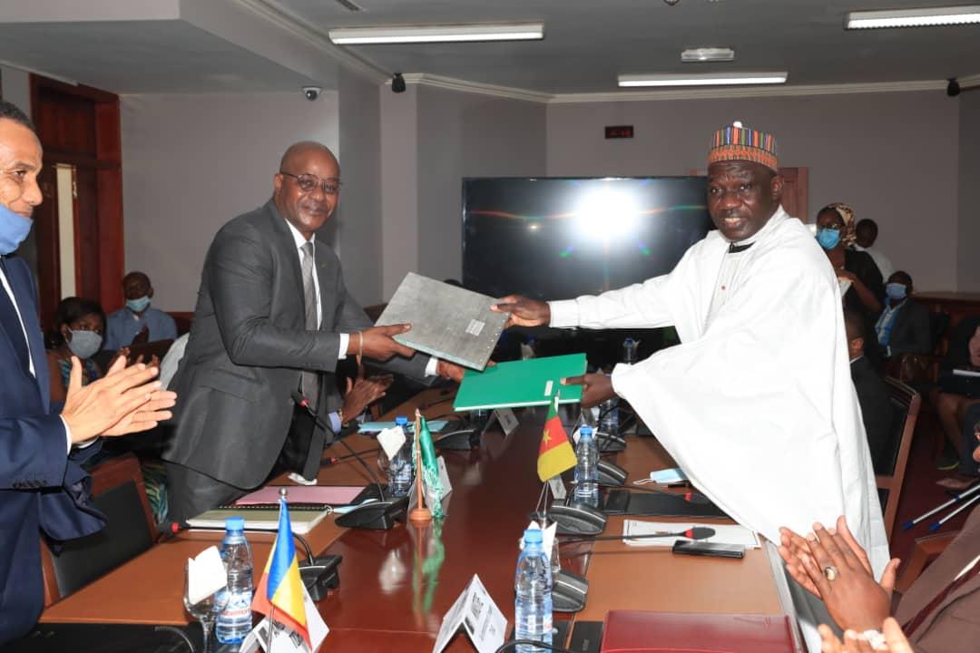 Tchad-Cameroun : Des fonds disponibles pour l'étude de faisabilité du projet de ligne ferroviaire