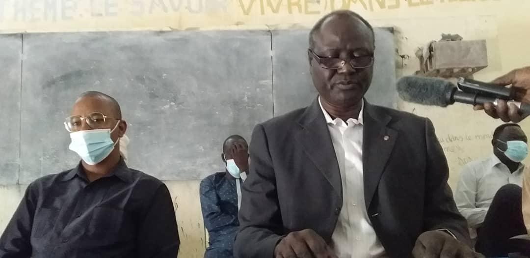 Tchad : Rentrée académique à l'Université des Sciences et de Technologies d'Ati