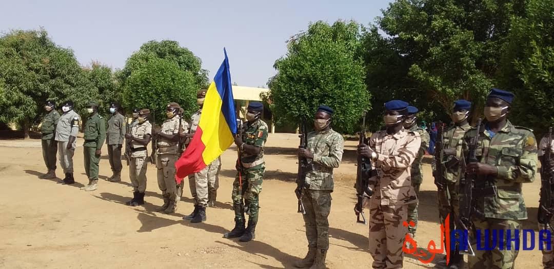 Tchad : le nouveau gouverneur du Batha, Ahmat Mahamat Karambal, en poste