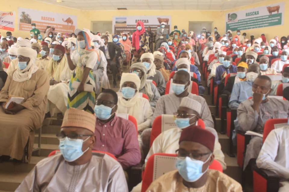 Tchad : la société civile du Kanem prend des initiatives pour amorcer le développement