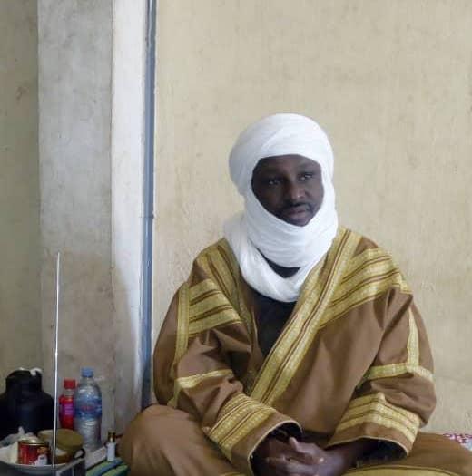 Présidentielle au Tchad : les motifs de rejet de la candidature de Baba Ladé