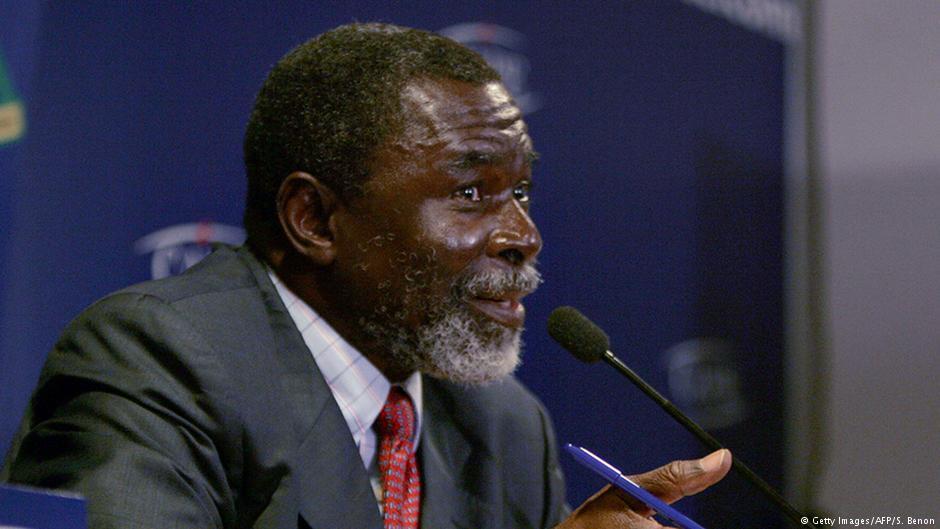 Tchad : Yorongar dénonce l'injustice sociale et l'insécurité