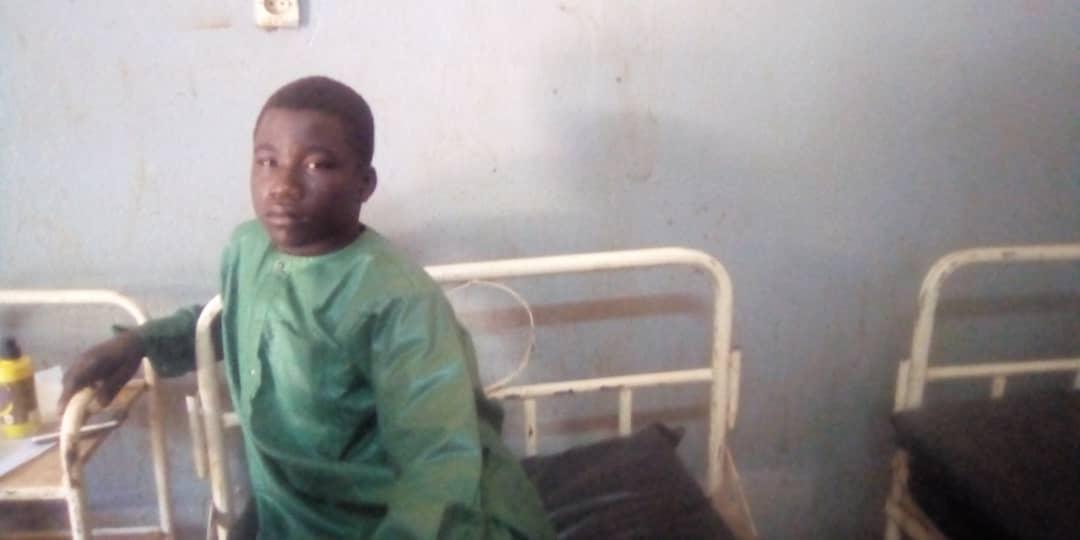 Tchad : un enfant blessé par balle en passant près d'un mariage