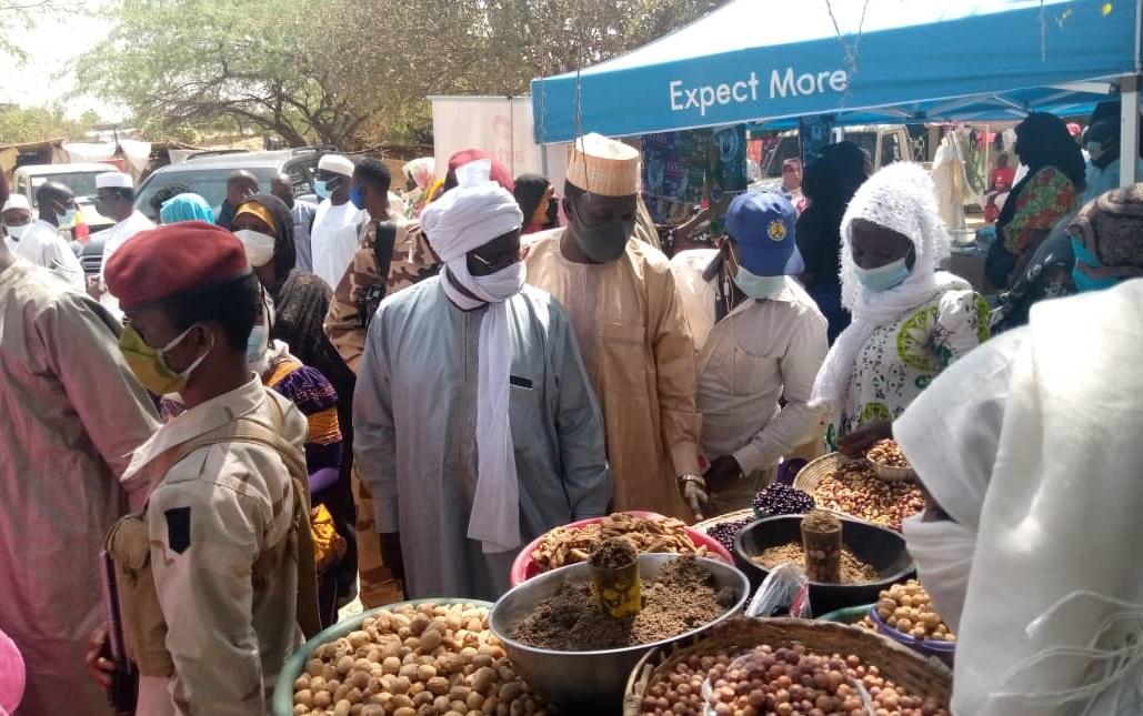 Tchad : La province du Ouaddaï au rythme de la SENAFET