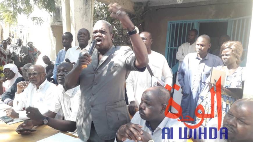 Tchad : une nouvelle grève des travailleurs annoncée