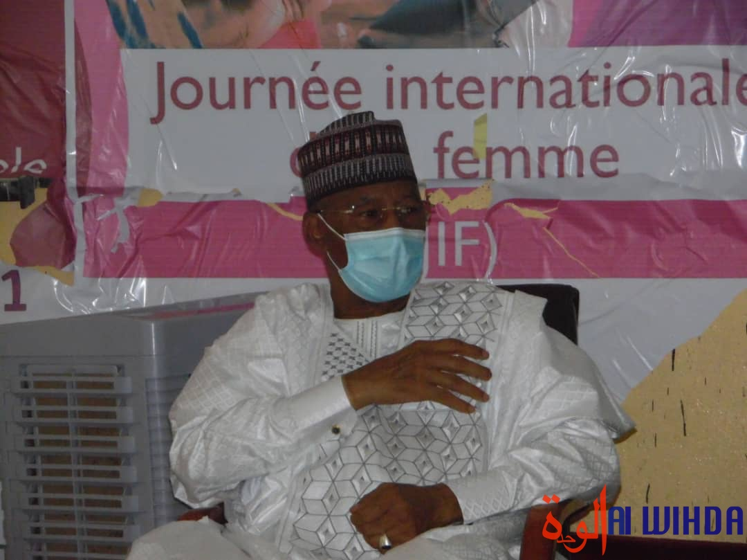Tchad : le forum national de la femme rurale prend fin à Mongo