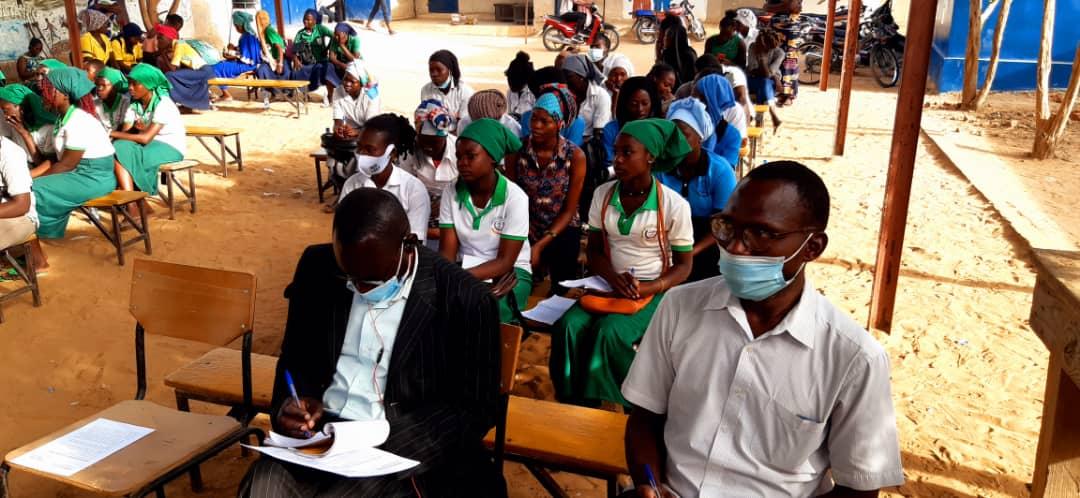 Tchad : les femmes incitées à se lancer massivement dans l'entrepreneuriat