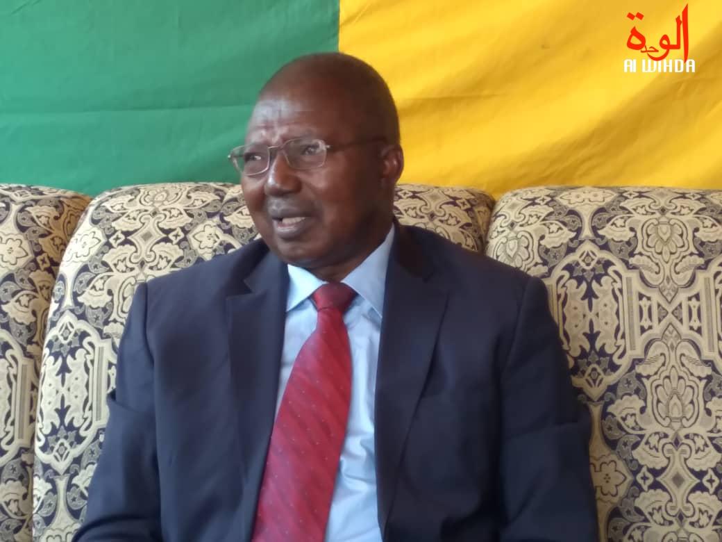 Présidentielle au Tchad : Nerolel Ndoukolé appelle à soutenir Lydie Beassemda