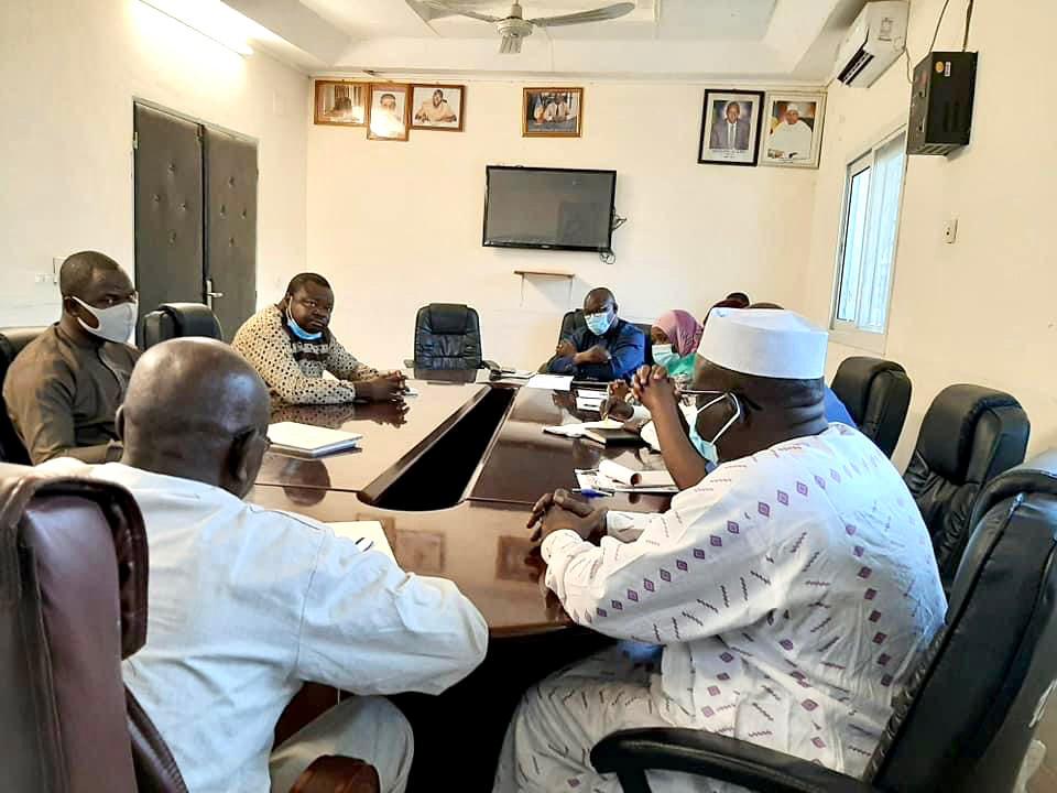 Tchad : la HAMA lève la sanction contre le journal Abba Garde