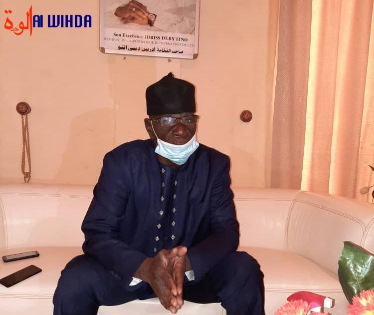 Tchad : le gouverneur de l'Ennedi Est remplacé