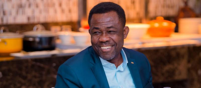 Confédération africaine de football : Véron Mosengo-Omba nommé secrétaire général