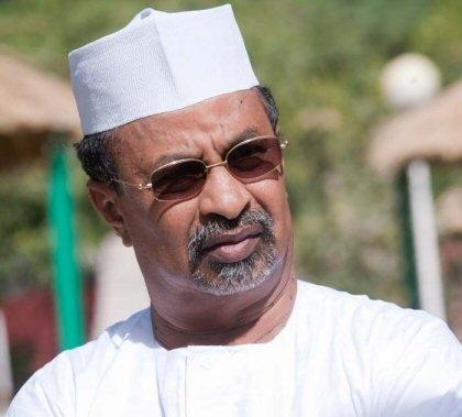 Mahamat Saleh Annadif est le nouveau représentant spécial de l'ONU pour l'Afrique de l'Ouest