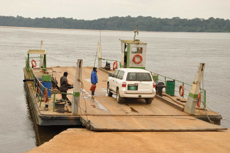 La BAD aux côtés des États africains pour réduire le coût budgétaire du changement climatique. ©Afdb