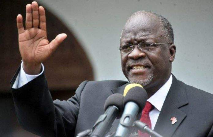Tanzanie : décès du président John Magufuli. © DR