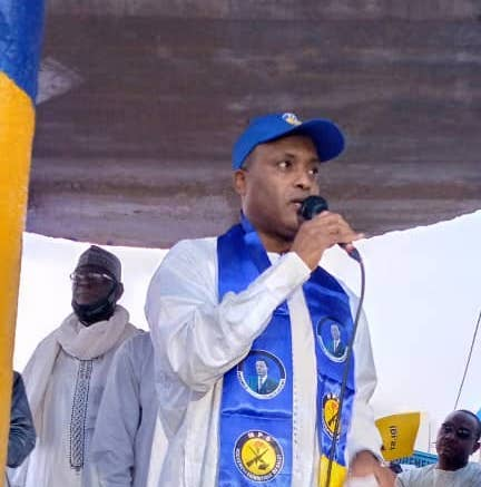Tchad : Le MPS lance sa campagne dans le Wadi Fira