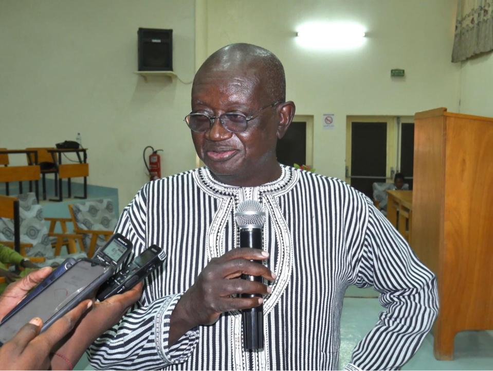 """Tchad : la HAMA met en garde les organisations des médias sur une """"confusion dangereuse"""""""