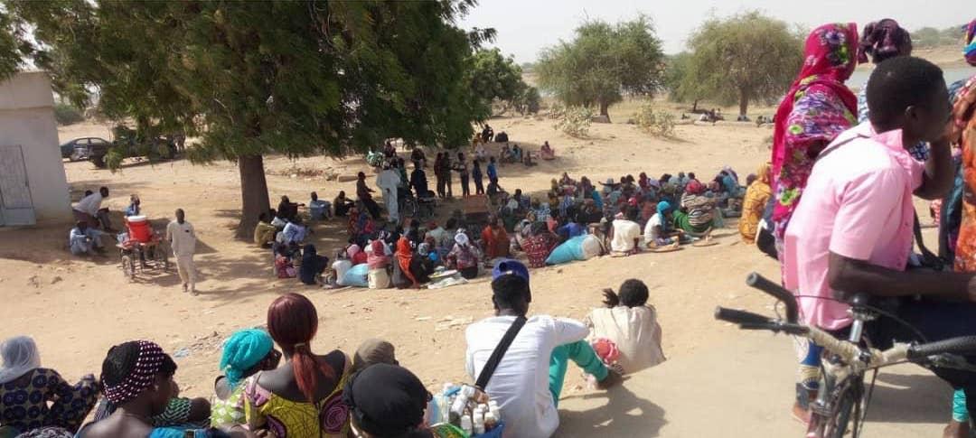 Tchad : au Batha, un enjeu sur le soutien des nomades pour la présidentielle