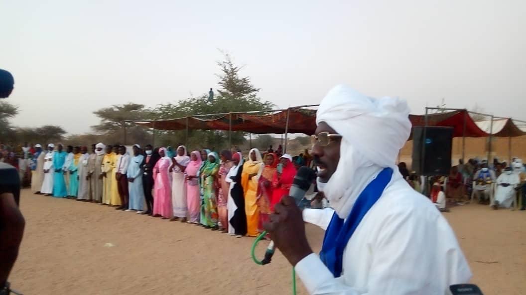 Élections au Tchad : le Ouaddaï au rythme des activités de campagne
