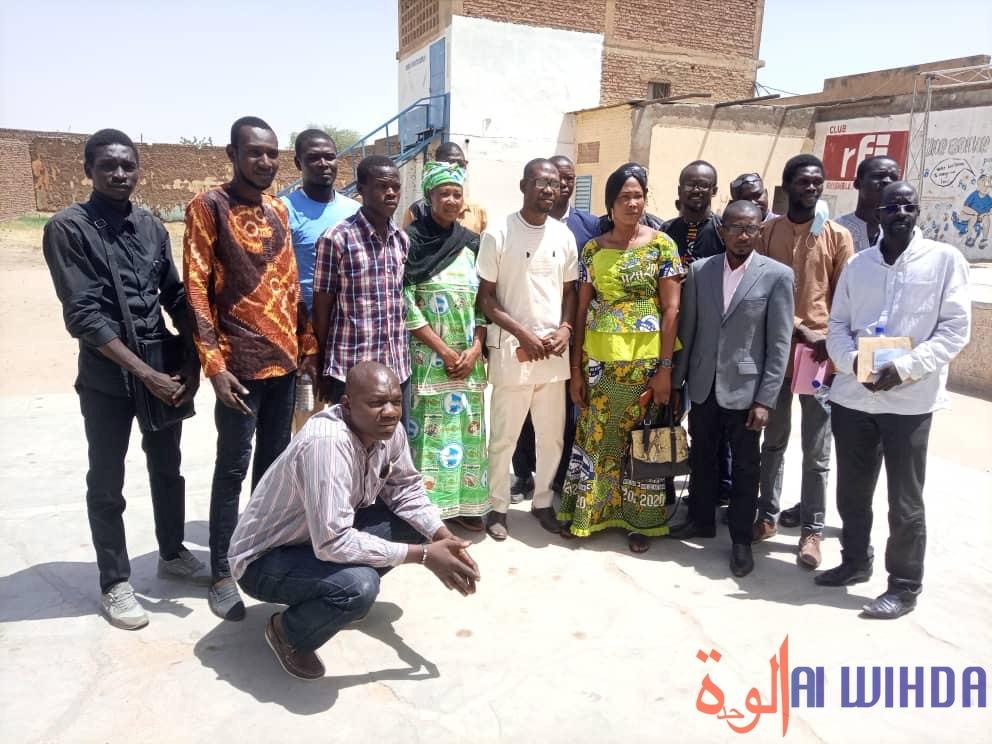 Le monde du gospel tchadien a un nouvel artiste