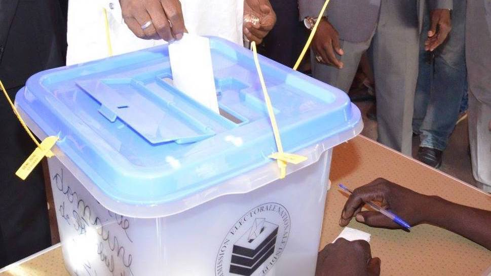 Tchad : une mission internationale d'observation pour l'élection présidentielle