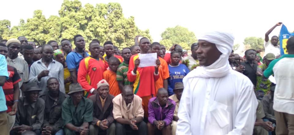 Tchad : le G10 sillonne le Logone Oriental auprès des électeurs