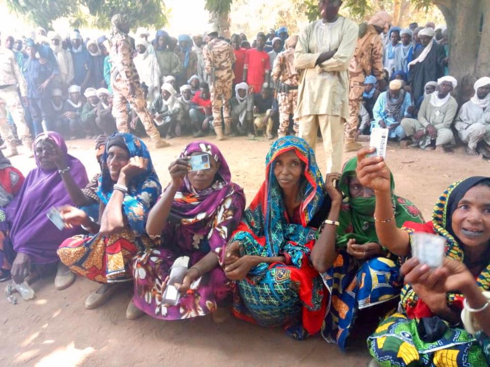 Tchad : le G10/MPS mobilise les électeurs au Logone Oriental