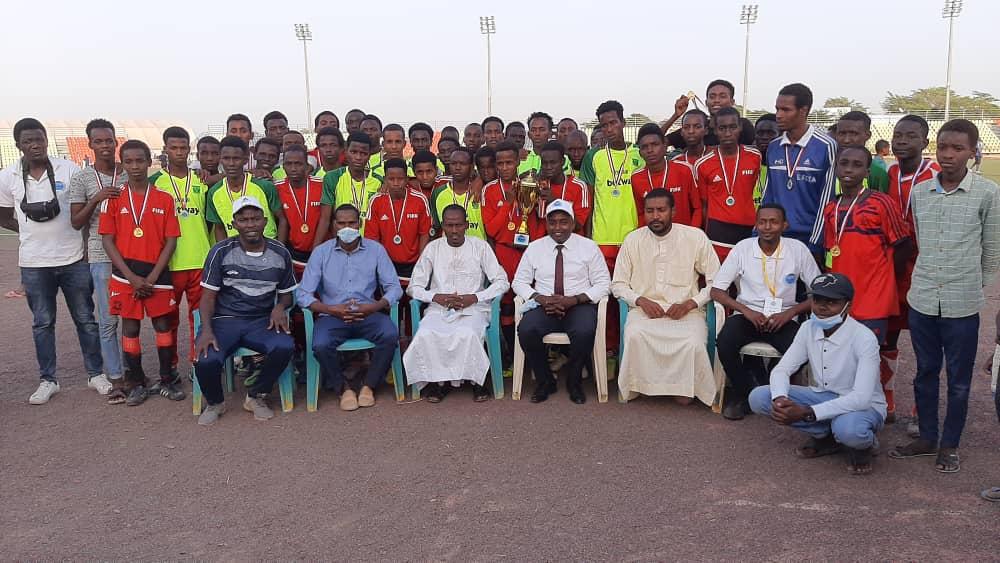 Tchad : Young Diplomats célèbre la Journée internationale du sport avec les jeunes