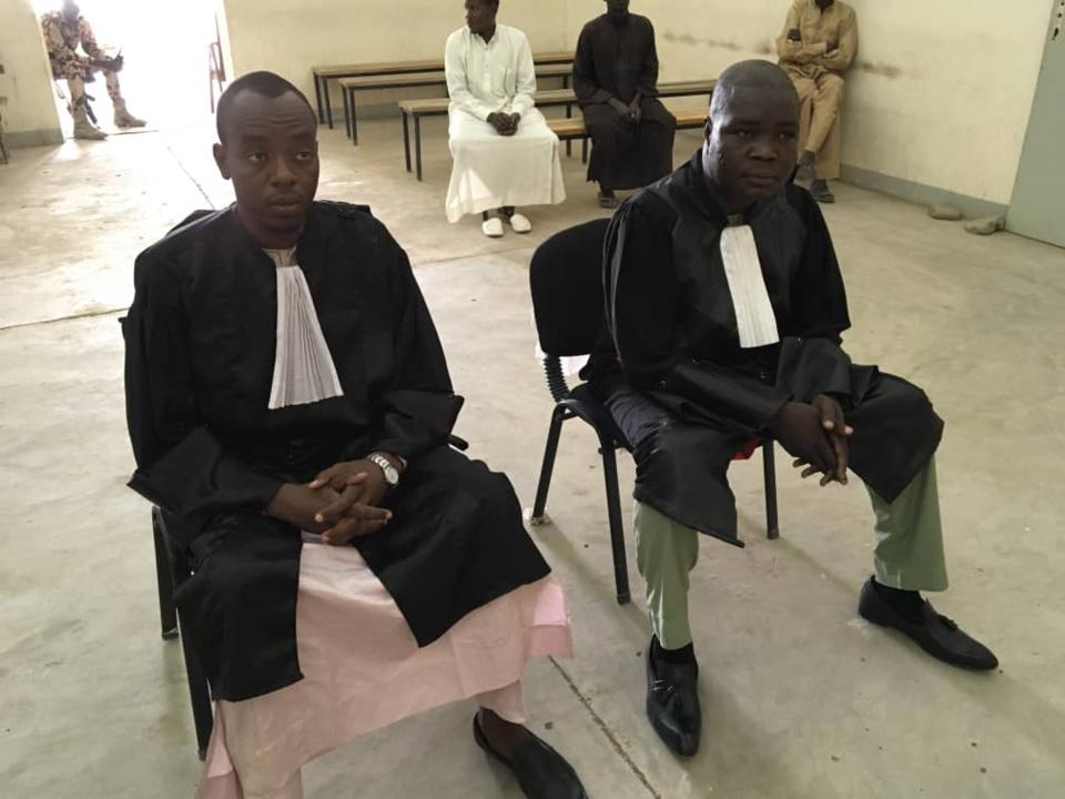 Tchad : un juge d'instruction et un juge de paix installés à Massakory
