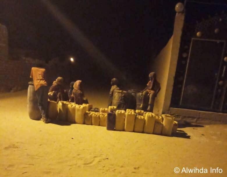 Tchad : le problème de l'eau persiste encore dans la ville de Mao