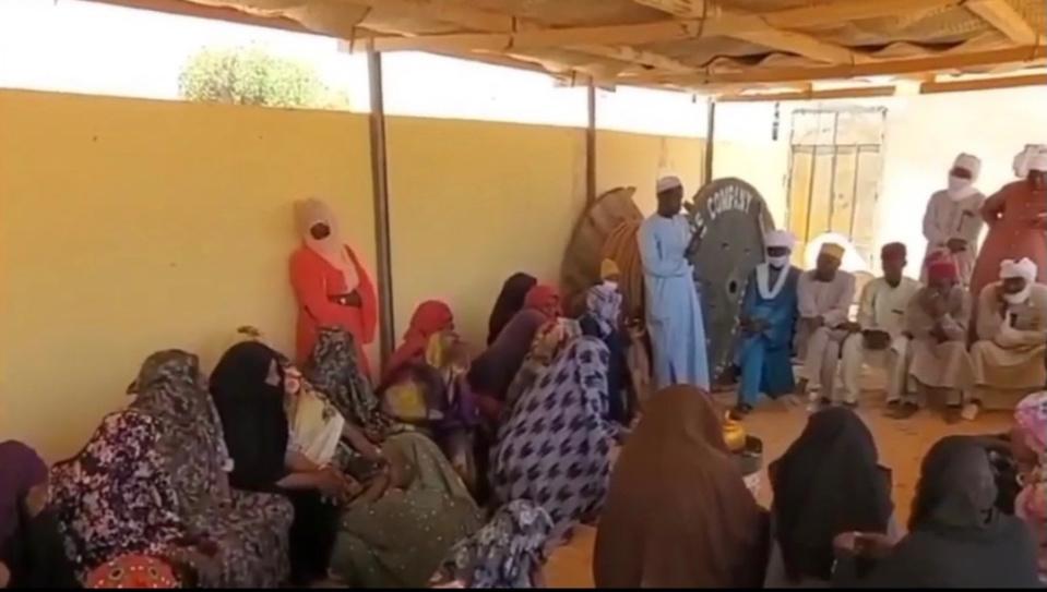 Tchad : au Borkou, les ménages s'approprient le fourneau amélioré pour la cuisine