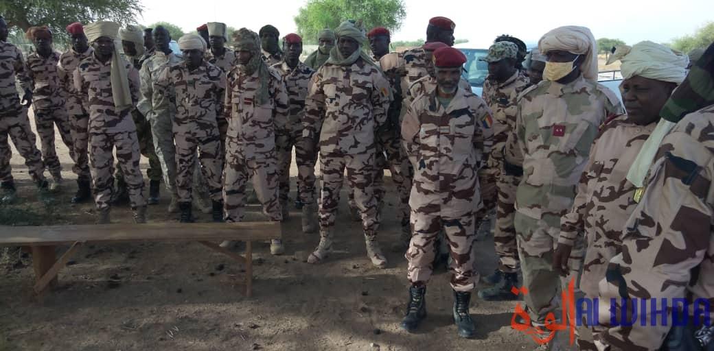 Tchad : les militaires ont voté ce samedi à Mongo