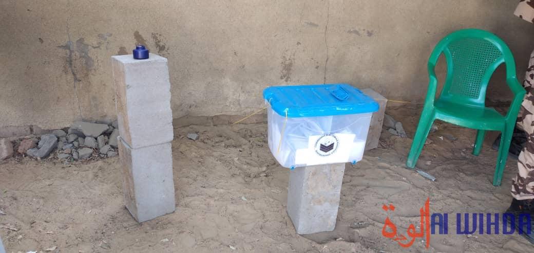 Tchad : la CENI s'explique sur les anomalies techniques de cartes d'électeurs