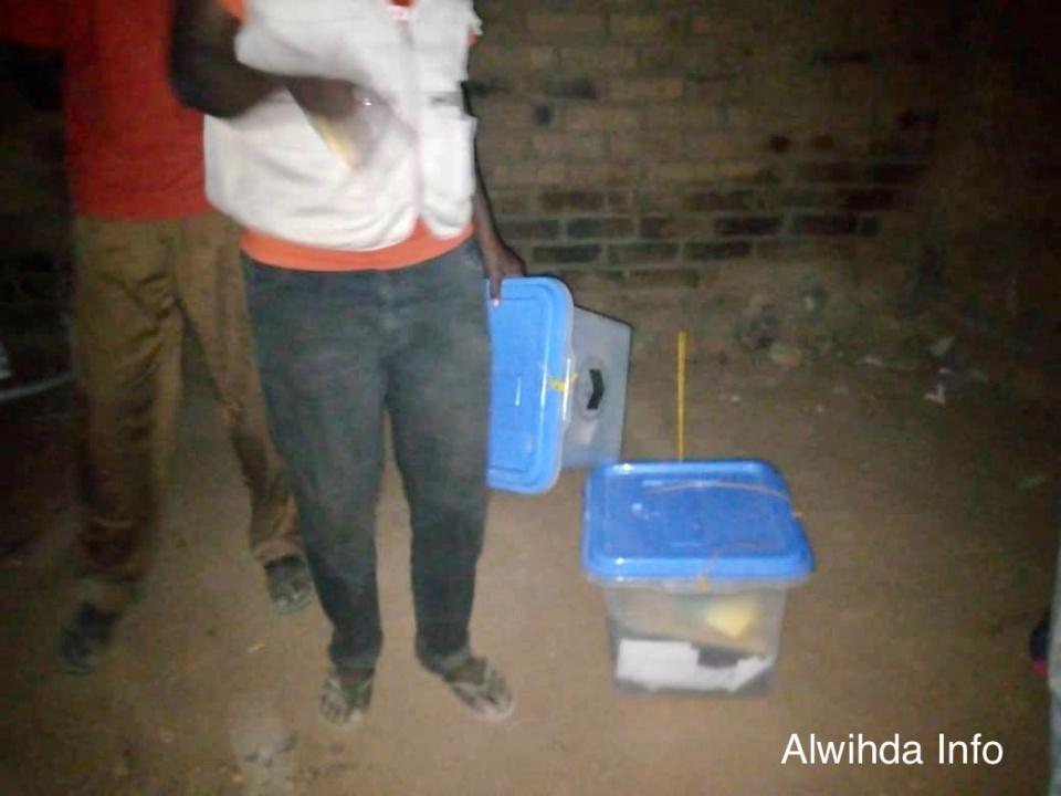 Tchad : des urnes confisquées dans la Tandjilé Est par des présidents de bureau