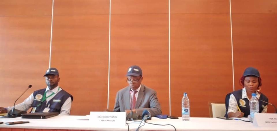 Tchad : les experts électoraux de la zone CEMAC satisfaits du scrutin