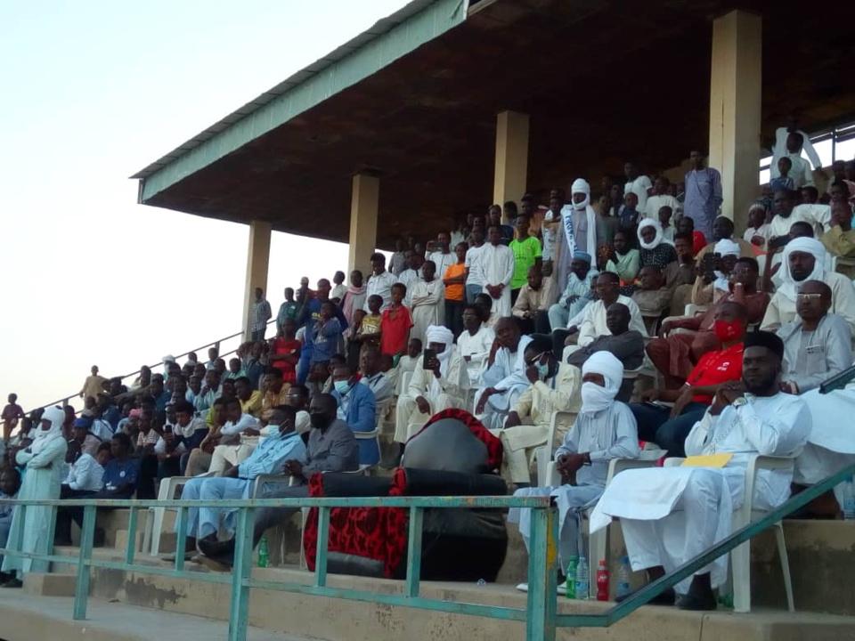 Tchad : un tournoi de football pour promouvoir le vivre ensemble à Abéché