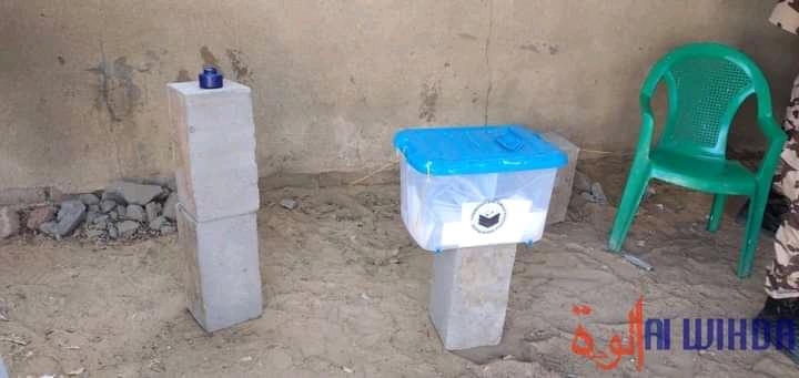 Présidentielle au Tchad : des résultats partiels attendus ce mardi