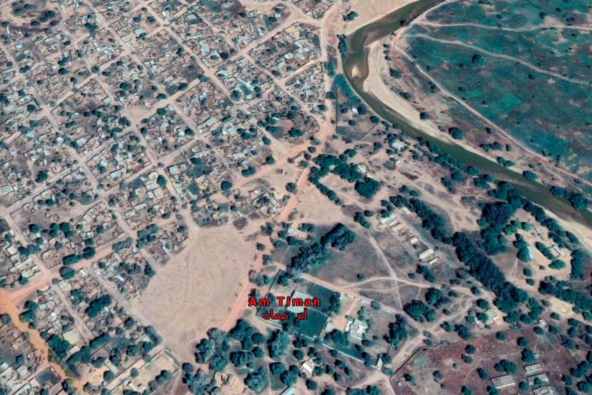 Tchad : le ministre de la sécurité au Salamat suite aux violences