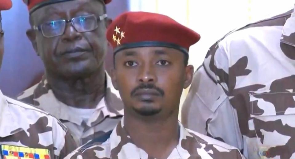 Tchad : le Conseil militaire de transition promulgue une charte de transition