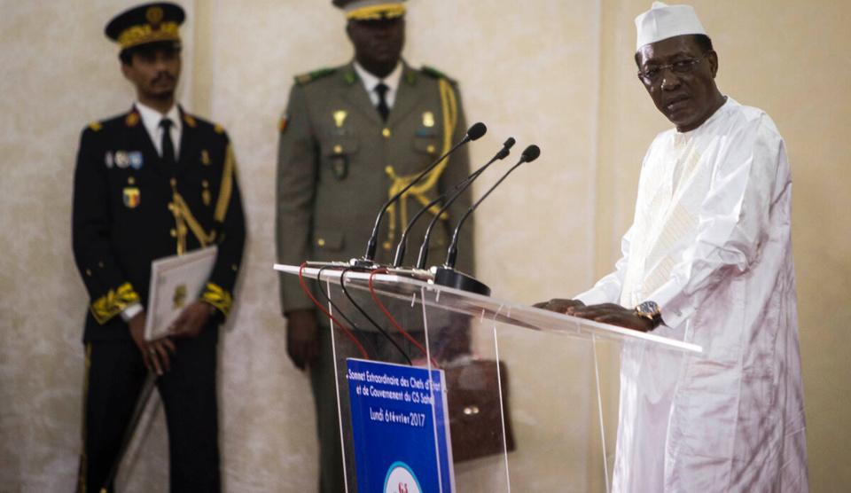 """Décès d'Idriss Deby : L'ONU réagit à la perte d'un """"partenaire essentiel"""""""