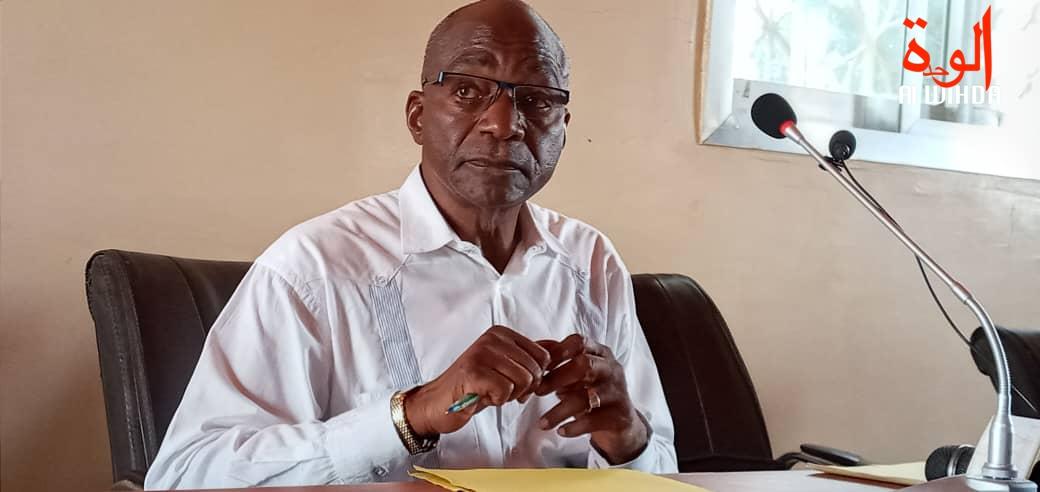"""Décès d'Idriss Deby : """"Sa brusque disparition suscite une grande peine"""" (Kebzabo)"""