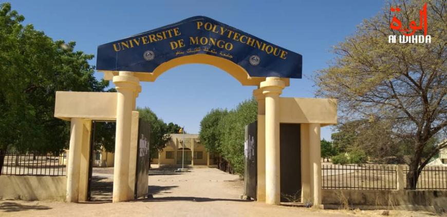 Tchad : Quatre étudiants exclus de l'Université polytechnique de Mongo