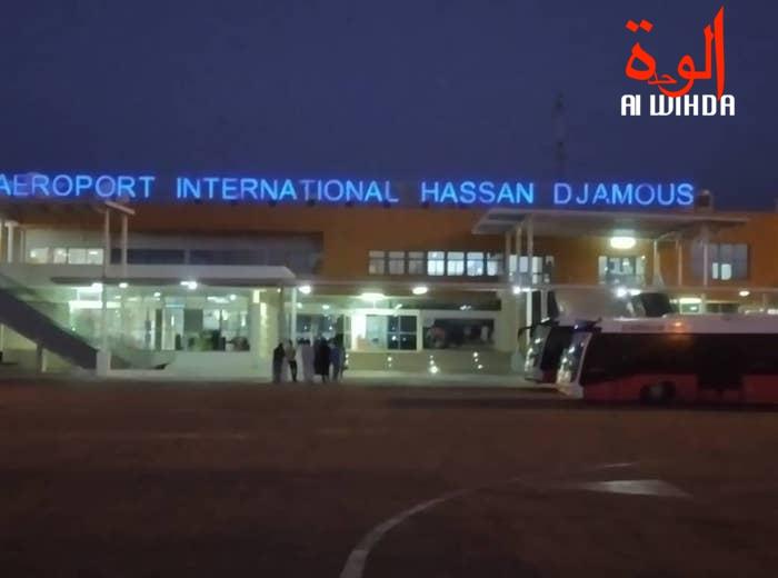 Le Tchad rouvre ses frontières aériennes et terrestres