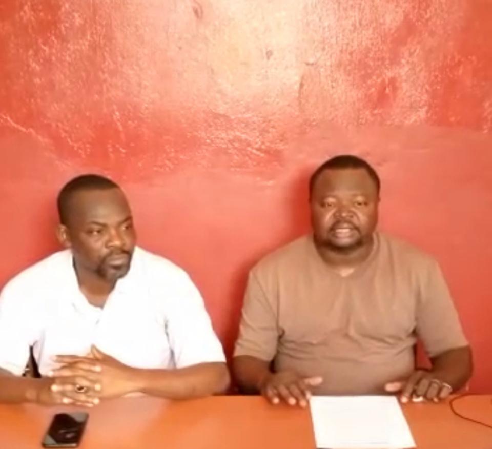 """Tchad : la Dynamique citoyenne """"Ça suffit"""" rejette le CMT"""