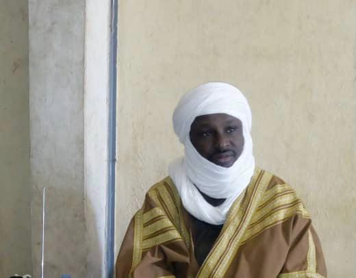 Tchad : Baba Ladde salue la mémoire d'Idriss Deby